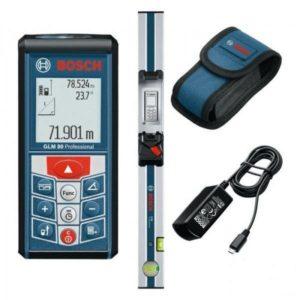 GLM 80 P lézeres távolságmérő + R60 mérősín