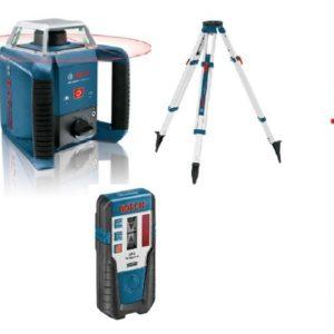 GRL 400 H Professional forgólézer