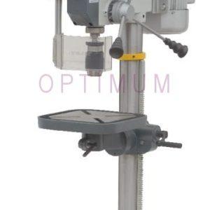 Quantum B20F asztali fúrógép