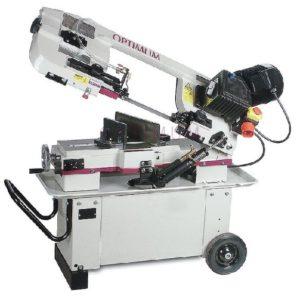 Szalagfûrészgép quantum S 181 (átm.180mm
