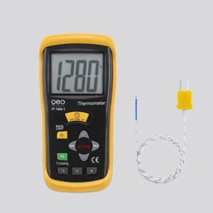 FT 1300-1 hőmérsékletmérő