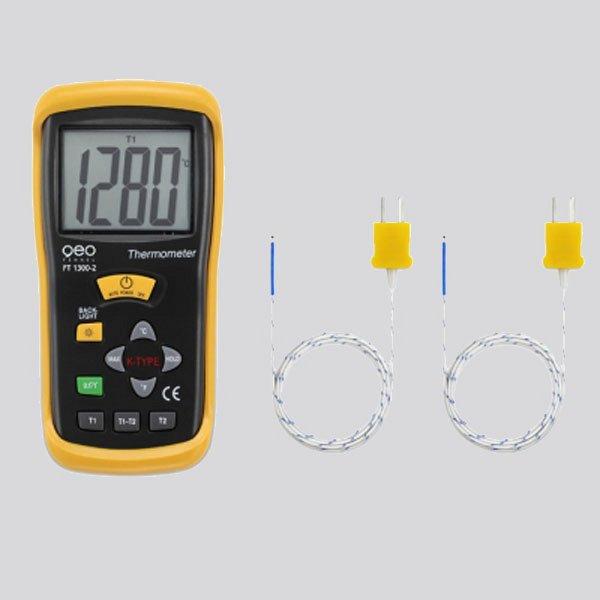 FT 1300-2 hőmérsékletmérő