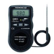 FT 1000-Pocket digitális hőmérő