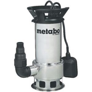 PS 18000 SN Metabo szennyvíz-búvárszivattyú -