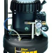 SilentMaster 50-8-9 W kompresszor
