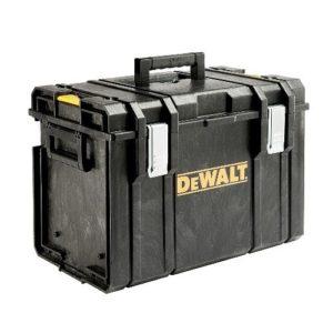 DS 400 tároló doboz