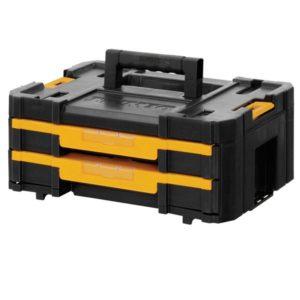 DeWALT szerszámtároló doboz
