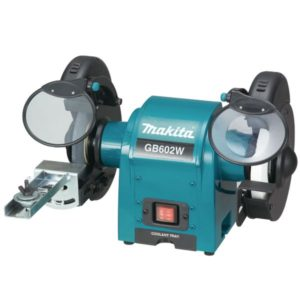 GB 602 W  kettős köszörű