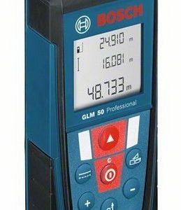 GLM 50 lézeres távolságmérő
