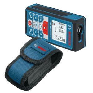 GLM 80 Professional Lézeres távolságmérő