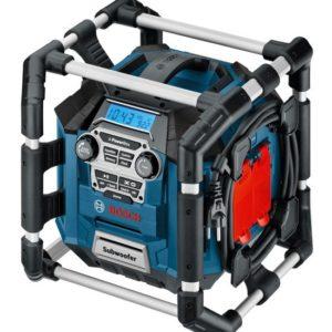 GML 20  rádiós akkutöltő