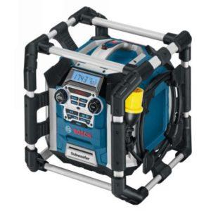 GML 50  rádiós akkutöltő