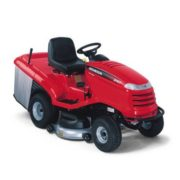 HF 2417 H fűnyíró traktor