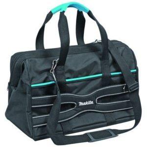 Puhafalú szerszámos táska