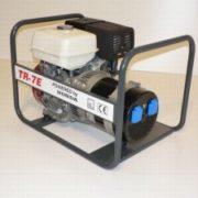 TR-7E HONDA motoros áramfejlesztő
