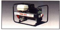 TRH 221 HONDA motoros hegesztő-áramfejlesztő