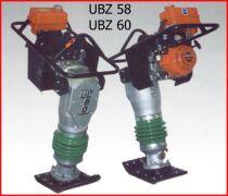 UBZ 64 döngölő